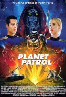 Ver película Planet Patrol