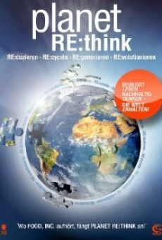 Planet RE:think online