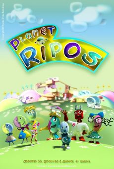 Planet Ripos (El casting) online streaming