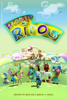 Ver película Planet Ripos (El casting)