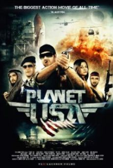 Ver película Planet USA