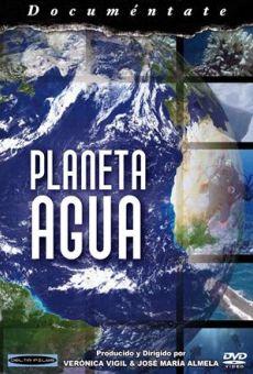Ver película Planeta Agua