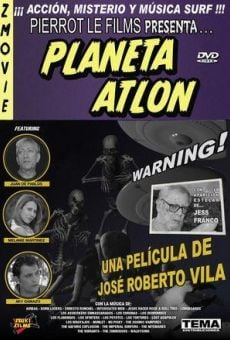 Planeta Atlon on-line gratuito