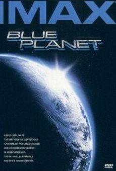 Ver película Planeta azul