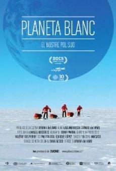 Planeta blanc on-line gratuito