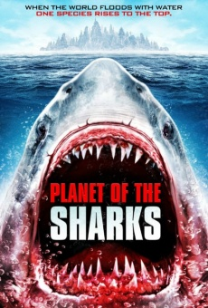 Planet of the Sharks on-line gratuito