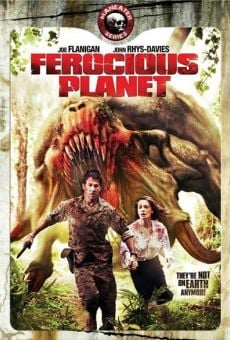 Ferocious Planet (The Other Side) on-line gratuito