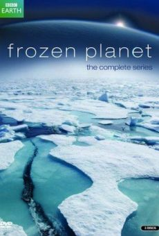 Frozen Planet online streaming