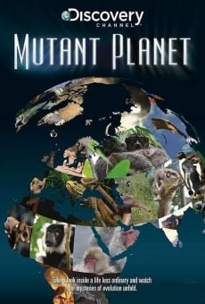Life Force (Discovery Channel - Mutant Planet) on-line gratuito