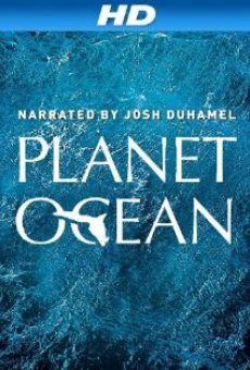 Ver película Planeta océano