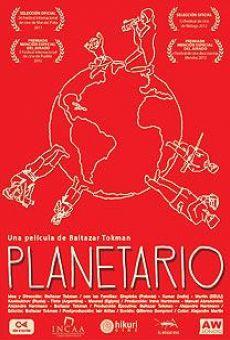 Película: Planetario
