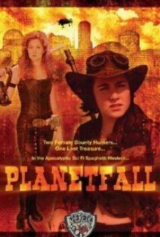 Ver película Planetfall