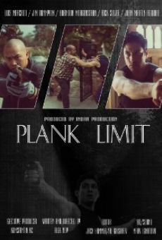 Ver película Plank Limit