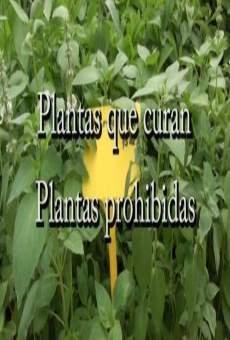 Ver película Plantas que curan, plantas prohibidas
