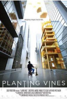 Watch Planting Vines online stream