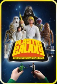 Ver película Plastic Galaxy: The Story of Star Wars Toys
