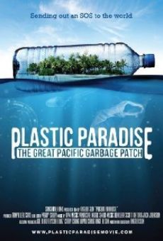 Película: Plastic Paradise: The Great Pacific Garbage Patch