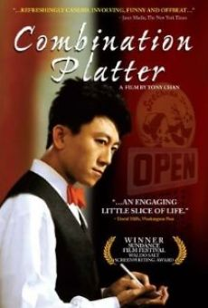 Combination Platter online streaming