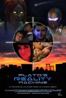 Ver película Plato's Reality Machine