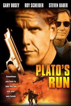 Plato's Run on-line gratuito