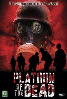 Platoon of the Dead on-line gratuito