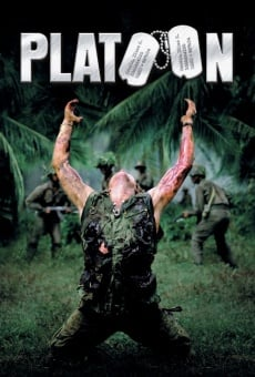 Ver película Platoon