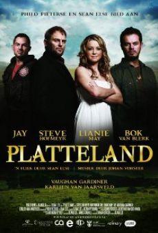 Platteland on-line gratuito