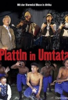 Plattln in Umtata on-line gratuito