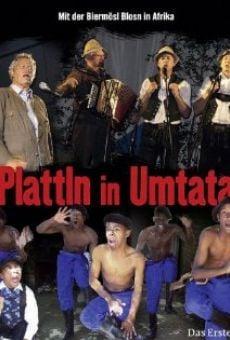 Plattln in Umtata gratis