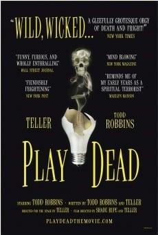 Ver película Jugar a los muertos