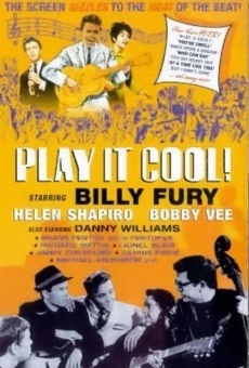 Película: Play it Cool