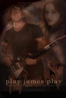 Play James Play