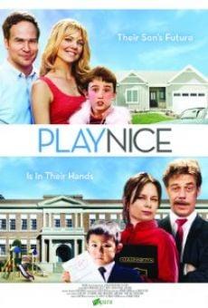 Watch Play Nice online stream