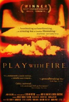 Película: Play with Fire