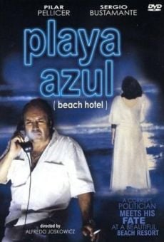 Playa azul on-line gratuito