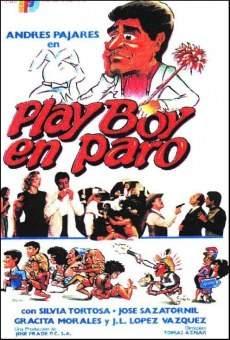 Película: Playboy en paro