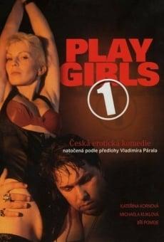 Ver película Playgirls