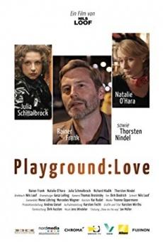 Ver película Playground: Love