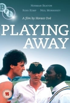 Ver película Playing Away