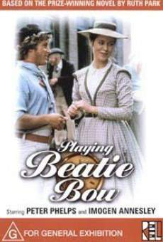 Ver película Playing Beatie Bow