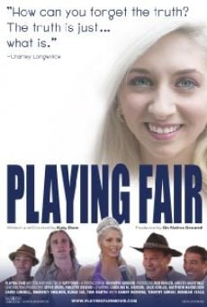 Playing Fair on-line gratuito