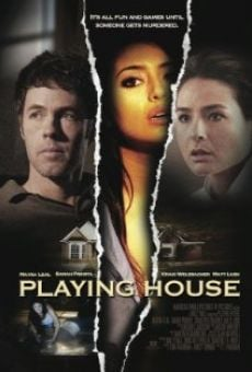 Ver película Playing House