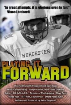Watch Playing It Forward online stream