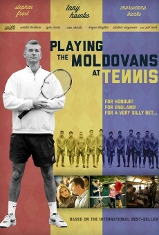 Ver película Playing the Moldovans at Tennis