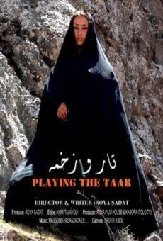 Película: Playing the Taar