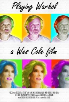 Ver película Playing Warhol