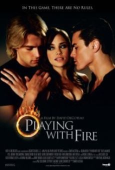 Película: Playing with Fire