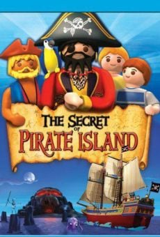 Watch Playmobil: The Secret of Pirate Island online stream
