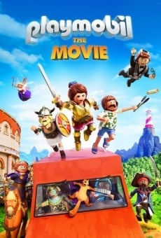 Playmobil: The Movie online