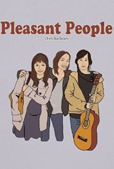 Película: Pleasant People